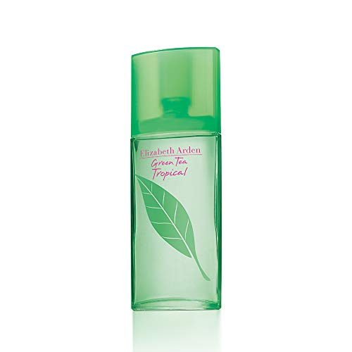 Elizabeth Arden Green Tea Tropical femme / woman, Eau de Toilette, 1er Pack (1 x 100 ml)
