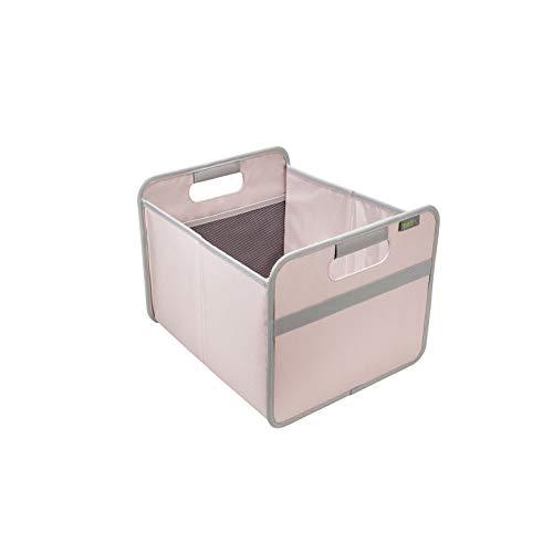 Faltbox Medium Home Collection Dream Rose / Uni 32x37x27,5cm Polyester Kinderzimmer Diele Bad Aufräumen Ordnungssystem Regalbox Ordnen