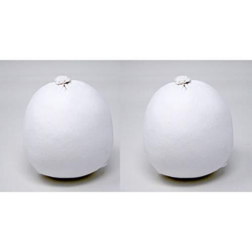 Z-Athletic Chalk Ball for Gymnastics, 1oz Chalk Ball (2 Count)