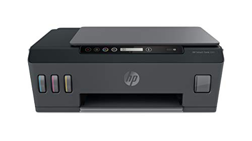 HP Smart Tank 500 All-in-One Ink Tank Color Printer