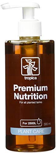 Tropica Plant Growth Premium Fertiliser,300 ml
