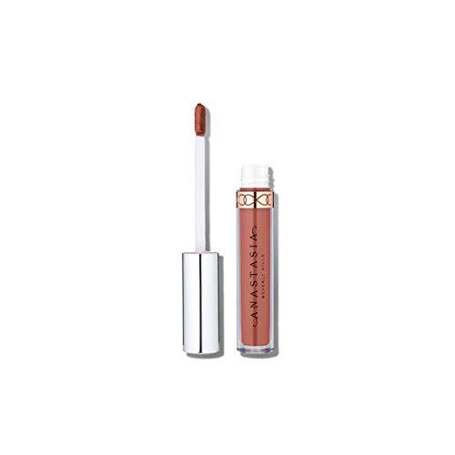 Anastasia Beverly Hills - Liquid Lipstick - Stripped - Neutral Beige Nude