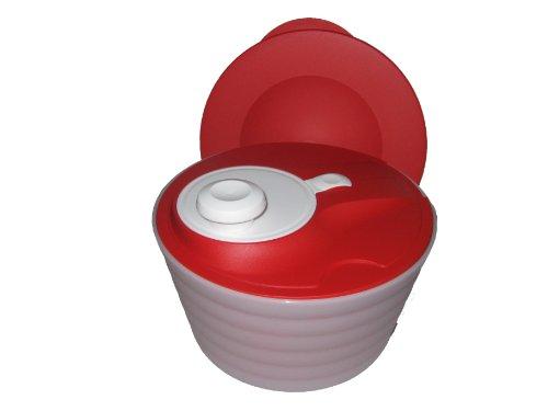 Tupperware(c) Centrifuga per insalata, nuovi colori