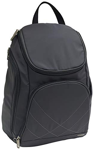 Travelon Anti Theft Classic Backpack (Graphite)