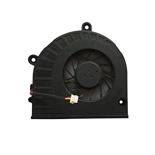 New Laptop CPU Cooling Fan Cooler for Toshiba Satellite A655 A655D A660 A660D A665 A665D C660 L670 L670D L675 L675D P750 P750D P755 P755D Series 3-pin