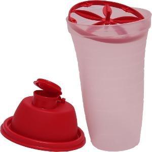 Tupperware Quick Shake 500ml