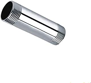 """Bspt 3/4"""" Dn20 Stainless Steel Ss304 Male To Male Threaded Pipe Fittings Length 150Mm In Pipe Fittings From Home Improv-In..."""