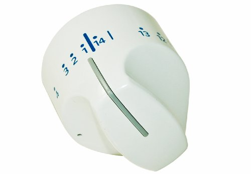 TRICITY BENDIX Waschmaschine Programm Timer Knopf. Original Teil Anzahl 1264290105
