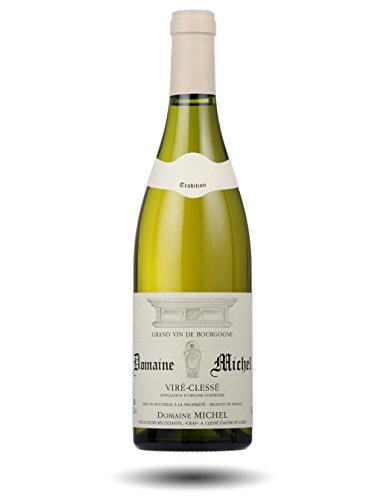 Vire Clesse Tradition, Domaine Michel (2018)