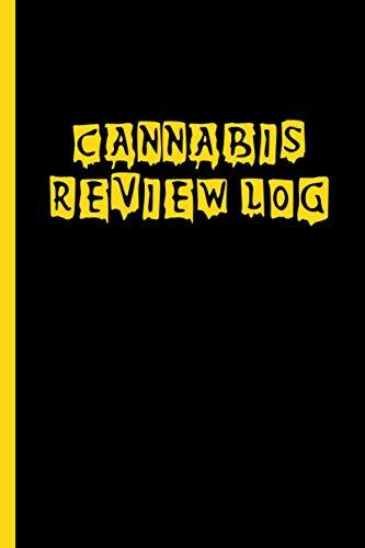 My Cannabis Journal: Stylish / Cute...