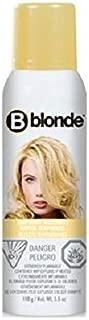 jerome russell B Blonde Temporary Highlight Spray, Beach Blonde, 3.5 Ounce