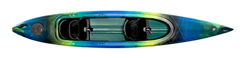 Wilderness Systems Pamlico 145 | Sit Inside Recreational Kayak |...