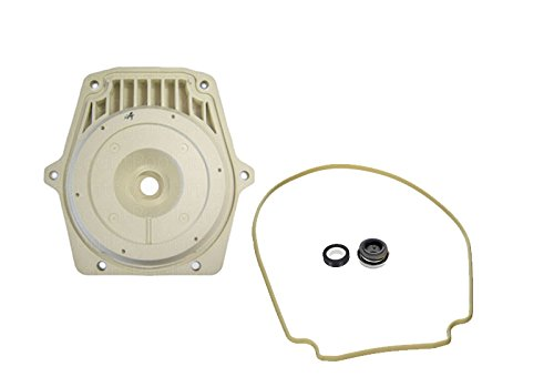 CMP 074564 Seal Plate for Pentair whisperflo Pump w/Seal ps-1000 Gasket 357102