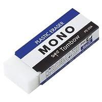 (業務用セット) トンボ鉛筆 事務用・製図用消しゴム モノ PE-03A 1個入 【×50セット】