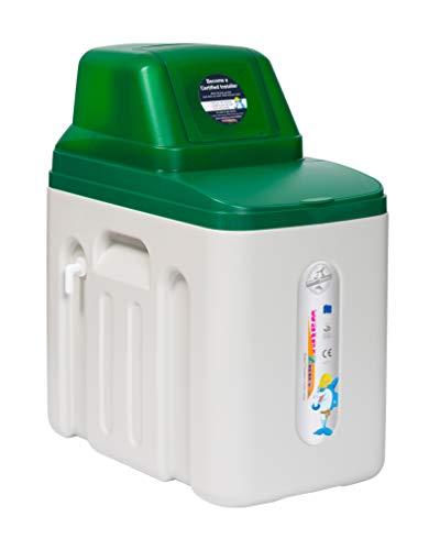 Water2Buy W2B500 Wasserenthärter | Wasserenthärtungsanlage für 1-7 Personen | Enthärtungsanlage Entkalkungsanlage