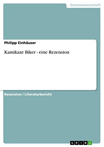 Kamikaze Biker - eine Rezension