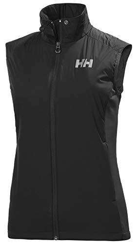 Helly Hansen Odin Stretch Light Insulator Veste pour Femme S Noir