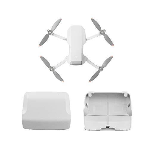 DJFEI Mavic Mini 2 Batteria Aggiuntiva, Batteria di Volo Intelligente per DJI Mavic Mini 2 Drone, Durata di Volo Massima 31 Minuti, 2250mAh