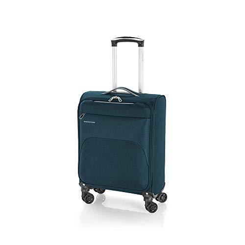 GABOL Koffer, Petrolblau (blau) - 113422032