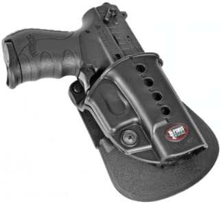 Seattle Mall Fobus Concealed Carry Holster Walther Seattle Mall PK-380 Undercover Police P