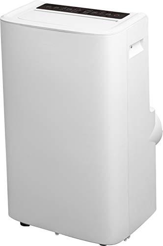 Prem-i-air 12,000 BTU Portable Local Air Conditioner With Wifi and Remote Control