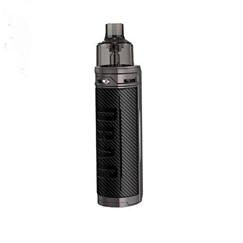 Originale VOOPOOO DRAG X Mod Pod Pod 4.5ml Pod GENE.TT Chip Alimentato da una singola batteria 18650 Batteria No Batteria E-cig Vape Kit E-cig