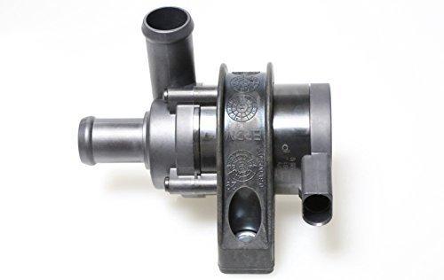 Pierburg Zusatzwasserpumpe 12Volt 7H0965561A Elektrische Wasserpumpe