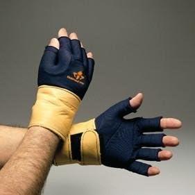 Impacto SALENEW very popular! Ergonomic Anti-Impact Glove Liner shop with Support M Wrist -