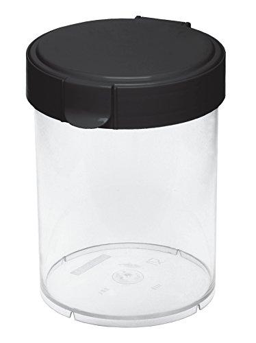 Silicone 2 Wuweiwei12 Tirelire en verre Transparent