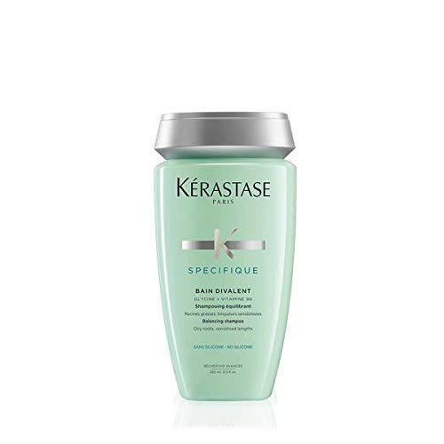 Kerastase Specifique Bain Divalent Balancing Shampoo - 250ml/8.5oz