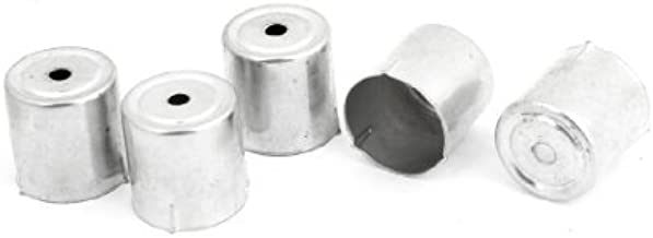Casquillo de acero del horno microondas agujero redondo magnetrón ...