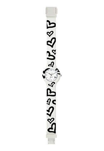 Hip Hop Watches - Orologio da Donna Hip Hop White HWU0905 -...