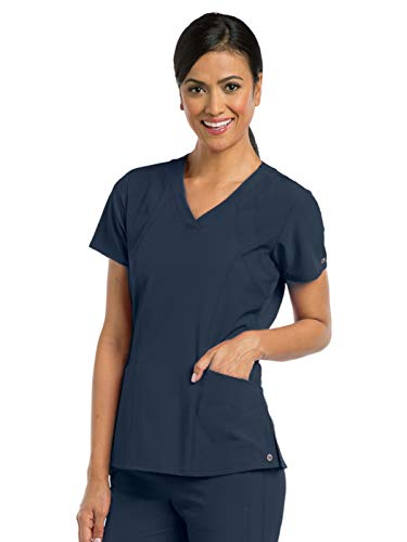 BARCO One 5105 Women's V-Neck To...