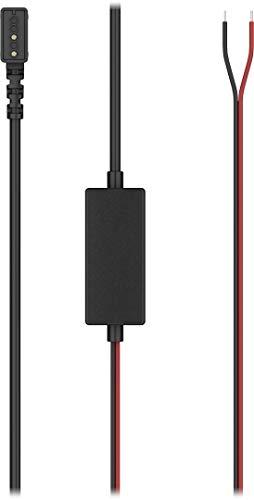 Garmin Acc, zumo XT, Motorcycle Mount, Power Cable, W125648024 (Mount, Power Cable 010-12953-03, Black)