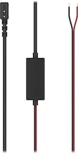 Garmin Motorcycle Power Cable One Size