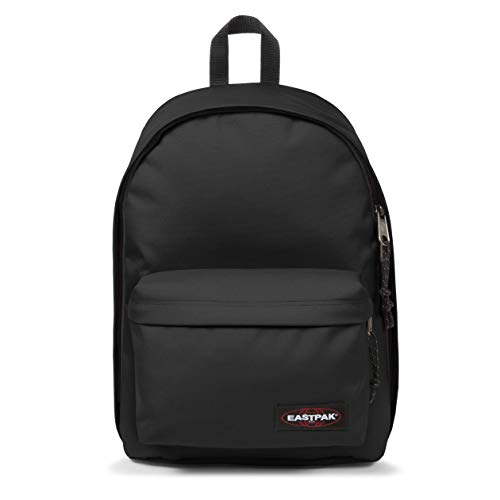 Eastpak Out of Office Sac à dos, 44 cm, 27 L, Noir (Black)