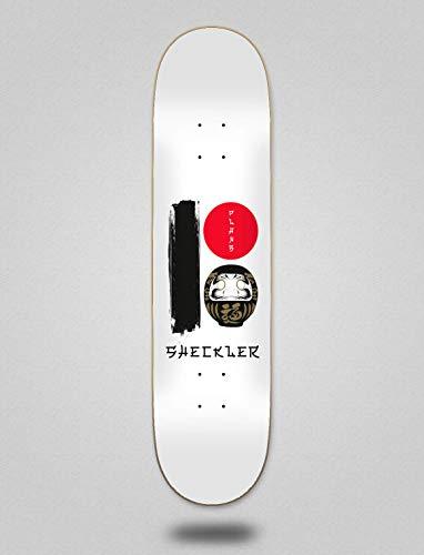 Plan B Skateboard Deck Sheckler Ichiban 8.0