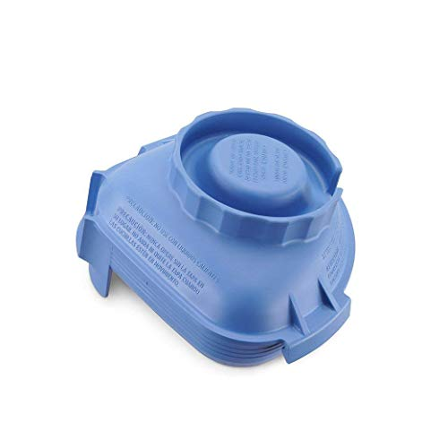 Vitamix Advance One Piece Replacement Lid (Blue)