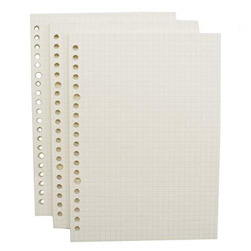 Mengger recambios agendas A5 180 hojas 20 anillas