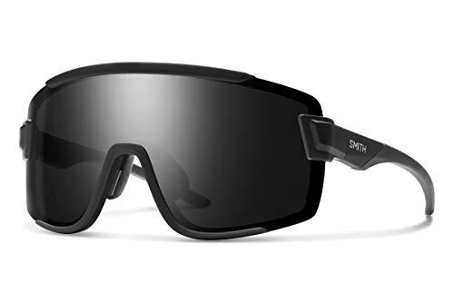 Sonnenbrillen Smith Optics WILDCAT MATTE BLACK/CHROMAPOP BLACK 99/1/125 Unisex