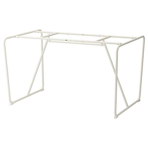 ZigZag Trading Ltd IKEA backaryd–underframe Blanco