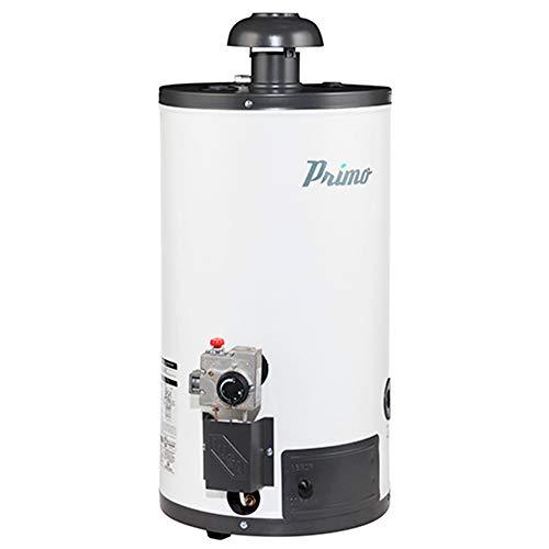 calentador agua gas natural fabricante IUSA