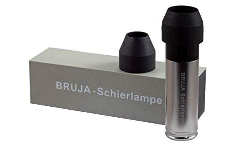 Bruja LED Schierlampe - Wasser und stoßfestes Aluminiumgehäuse