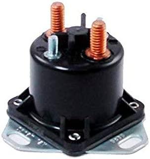 FridayParts 4PCS Glow Plug 6655233 for Bobcat Loader B330 BL370 BL470 BL570 645 743 S150 S160 T90