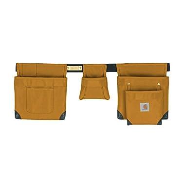 Carhartt Legacy Tool Belt, Standard, Carhartt Brown