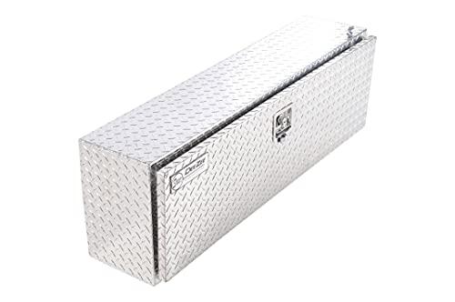 DEE ZEE DZ 70 DZ70 Brite-Tread Aluminum Topsider Tool Box
