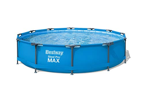 Bestway Steel Frame 12ft Swimming Pool