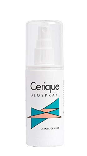 Cerique Deodorant Verstuiver Geparfumeerd, 100ml