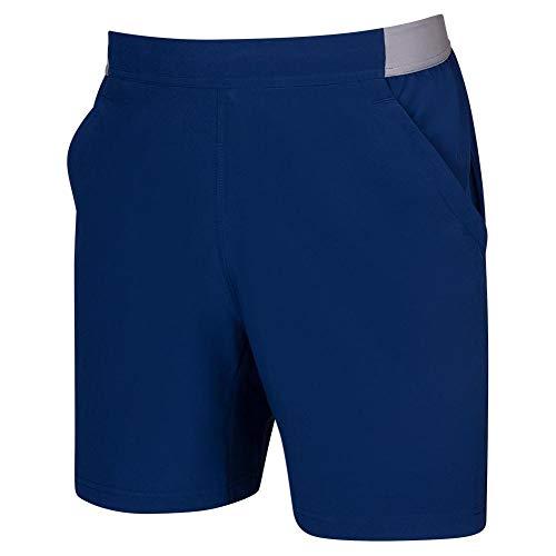 Babolat Compete Short 7'' Men Pantalón Corto, Hombre,...