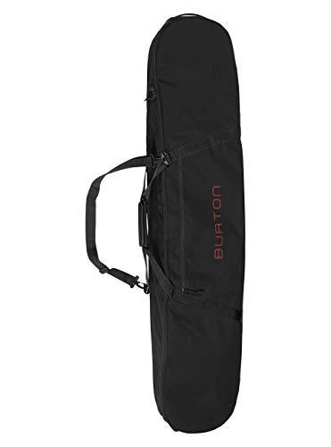Burton Board Sack Snowboard Tasche, True Black, 151 x 33 x 18 cm